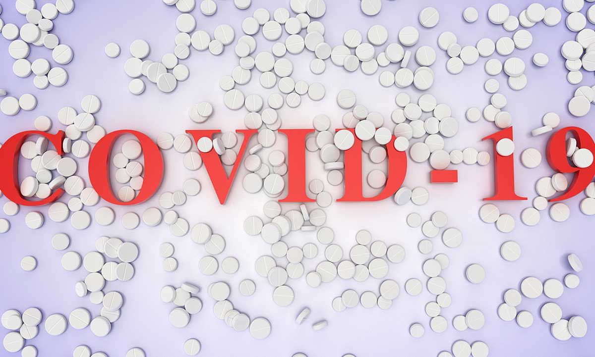 Fighting the Opioid Epidemic During COVID is a Public Health Emergency